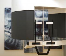 Panorama- und 3D-Röntgen
