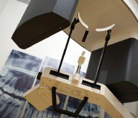 Panorama- und 3D-Röntgen mit viel geringerer Strahlenbelastung